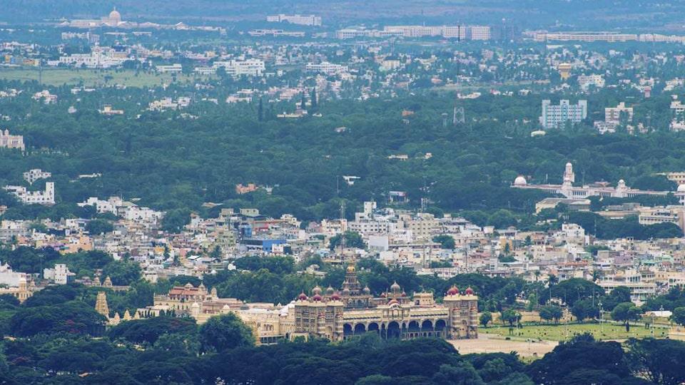 Invest in Mysore